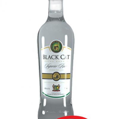 Black Cat Rum