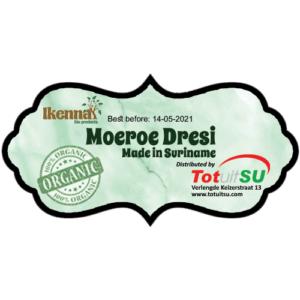 Moeroe Dresi
