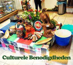 Culturele Benodigheden