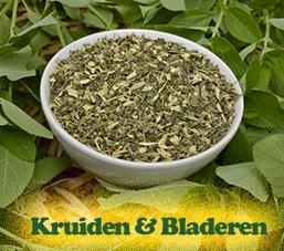 Kruiden & Bladeren