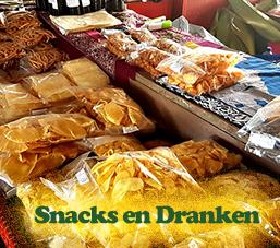 Snacks & Dranken (authentic)
