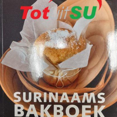 bak boek