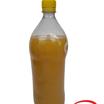 peper water