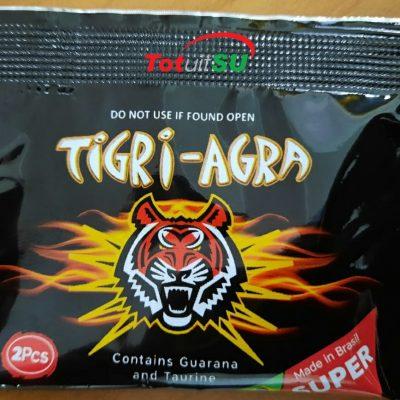 tigri agra